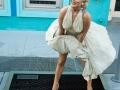 Marilyn Monroe Statue Key West, FL