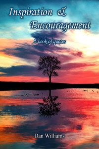 Inspiration & Encouragement: A Book of Quotes