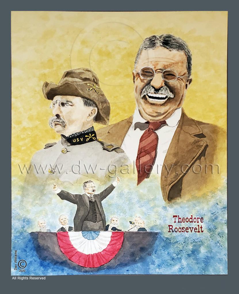 Teddy_Roosevelt_Illustration-Dan_Zethril